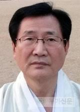 김성만 누가선교회 이사장 신년사