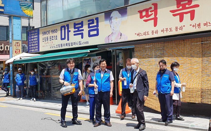 15개 민간단체 연합 한국코로나방역대책협의회 출범